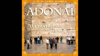 Various Artists  Adonai: The Power Of Worship From The Land Of Israel