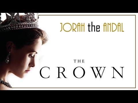 The Crown Medley (Season 2 Soundtrack)