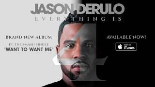 [4.76 MB] Jason Derulo - X2CU (Official Audio)