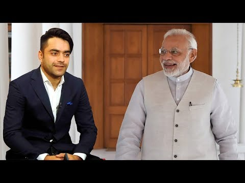 Mann Ki Baat: PM Modi lauds India-Afghan test cricket match, praises Rashid Khan