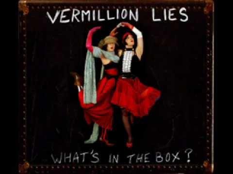 The Astronomer - Vermillion Lies