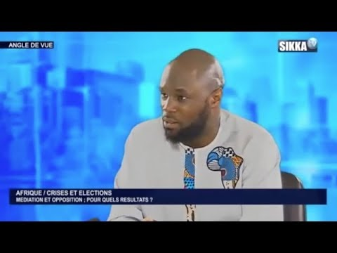 """KEMI SEBA :"""" L' AFRIQUE CENTRALE EST UN CHAOS DICTATORIAL """""""