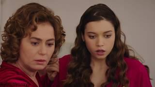 Падение девушек с лестниц в турецких сериалах.