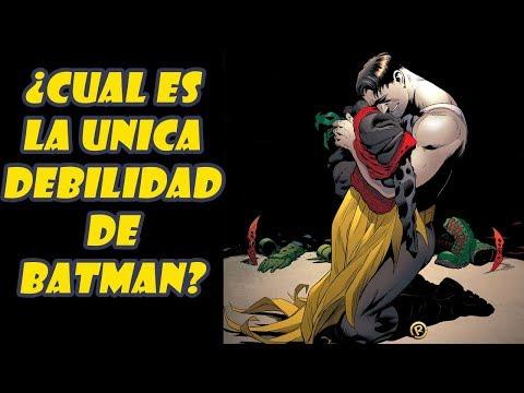 LA MUERTE DE DAMIAN WAYNE - ( LA DESESPERACION DE BATMAN)
