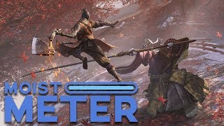 Moist Meter | Sekiro: Shadows Die Twice