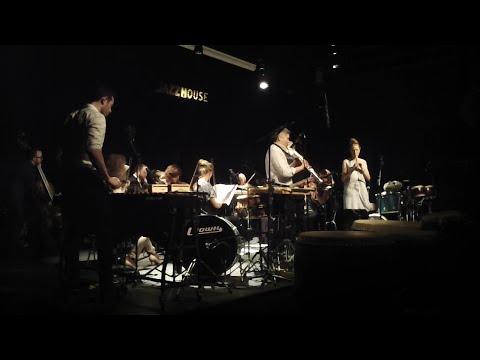 Ekkozone/Alpha Trio - Le Quattro Stagioni (Navarro-Alonso) @ Jazzhouse, CPH (12th of December, 2015)