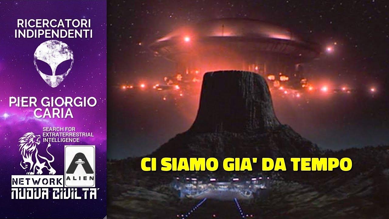Pier Giorgio Caria - Ci Siamo Già Da Tempo