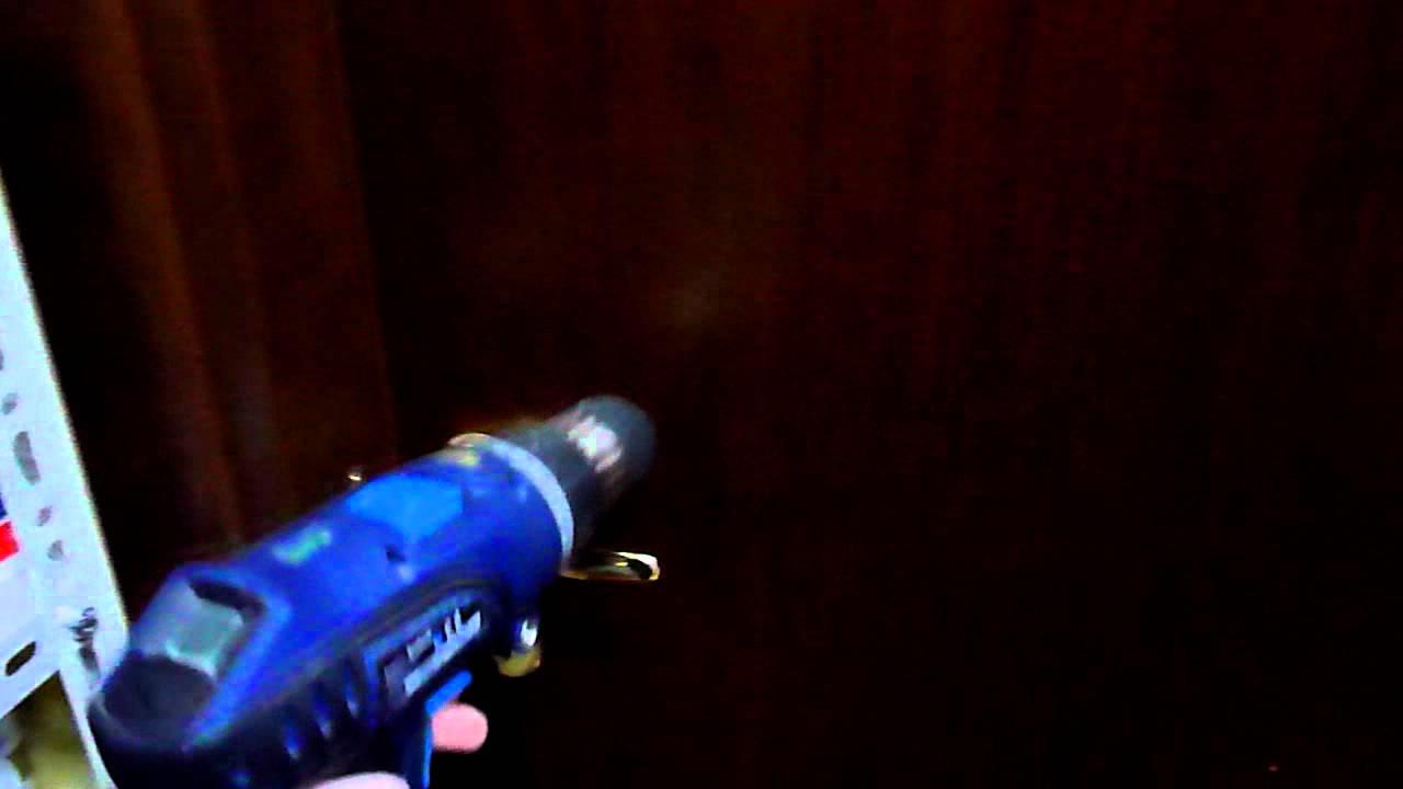 Come aprire una porta bloccata con la chiave spezzata dentro