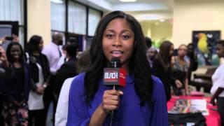 Black in America Tour 2015 - Florida International University