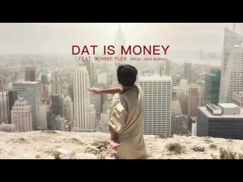 ALI B - DAT IS MONEY FT. RONNIE FLEX (PROD. JACK $HIRAK)
