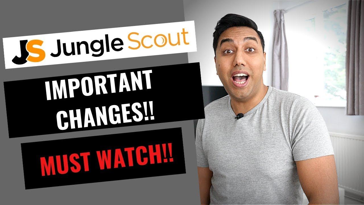 jungle scout chrome extension lite vs pro