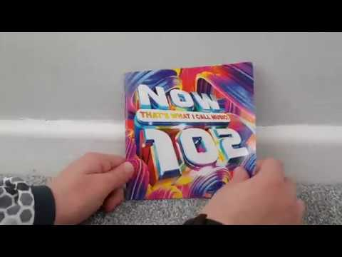 Now That S What I Call Music 102 Cd Review And Tracklist Youtube