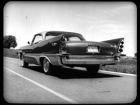 1957 Desoto Built for the Road - Engineering Dealer Promo Film