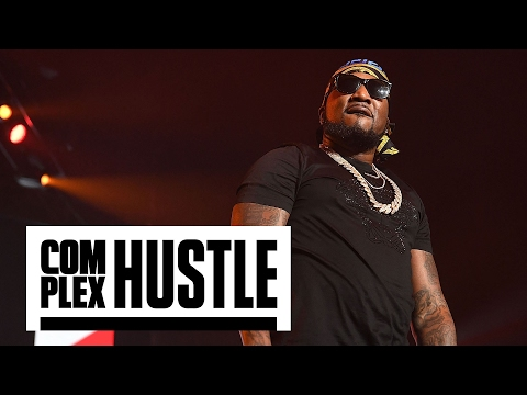 Young Jeezy: 'It's Not Always About The Check'