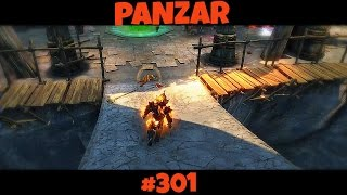 Panzar - Инквизитор vs 5 к мастодонтов панзара.#301