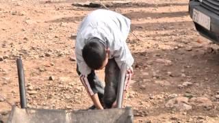 فيلم تربوي قصير الحذاء المثقوب badiltvcom@gmail.com
