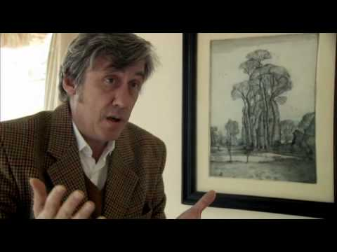 1/4 Paul Nash: The Ghosts of War (Ep1) - British Art At War