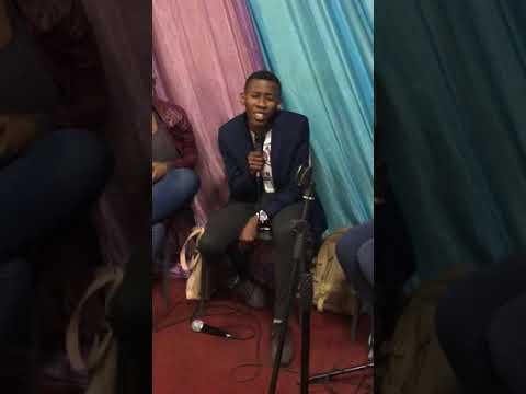 Yek'ubuhle - Andile took it home