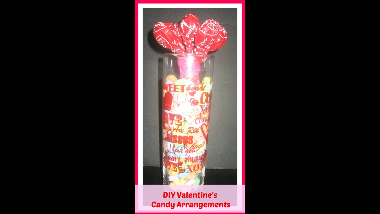 Valentine S Day Treats Diy Gift Ideas Handmade Gift Ideas Youtube
