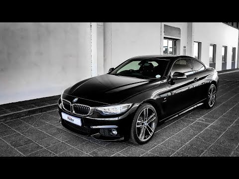 2017 BMW 420i - Pricing and Finance