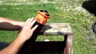 RV Sewer hose RhinoFlex a couple of Tips