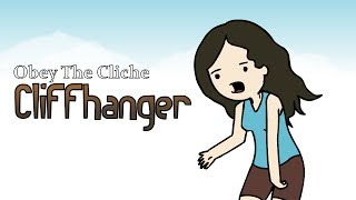Obey The Cliché: Cliffhanger