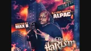 Coke Talk - Alpac (Feat. Styles P & French Montana)