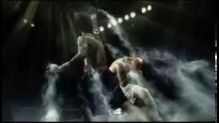 Espiritu De Lucha en la vida real / Hajime No Ippo In Real Life