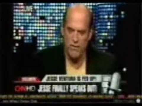 Jesse Ventura Calls Out Dick Cheney