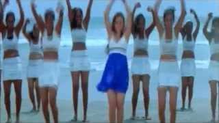 Kannale Ennai Kollathadi Movie Song - Madaneeya Madaneeya En - Naga Siddharth, Ekta