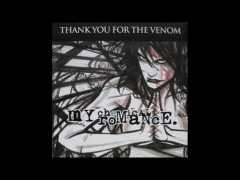 My Chemical Romance - Thank You for the Venom (Single)