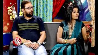 Life Mates - Preeti Nigam and Nagesh Karra - V6 Exclusive