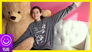 EMMA GETS NEW FURNITURE FOR HER ROOM!  |  KITTIESMAMA 104(In today's KittiesMama DAILY family vlog... Emma gets some new furniture for her room and Micah is more alert today! Subscribe to this channel for your daily ..., 2016-04-15T22:47:31.000Z)
