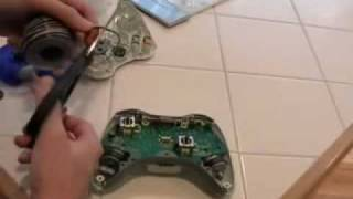 How to Make a xbox 360 Rapid Fire Controller quick and easily