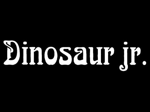 Freak scene - Dinosaur Jr [Lyrics]