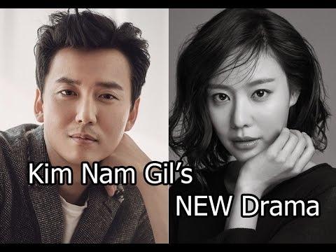 Deserving of the Name - Kim Nam Gil upcoming drama