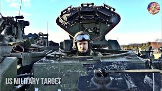 USMT: For The First Time, Swedish forces during exercise Trident Juncture 2018