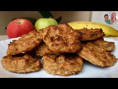 Овсяное печенье (более 100 рецептов с фото) - рецепты с