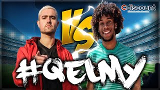 QELMY : MICKAEL LARADE VS TOM TODAY IT'S FOOTBALL (FINALE)