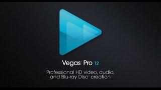 Что делать если в Sony Vegas Pro 12 не воспроизводится звук после снятия на Bandicam?(Что делать если в Sony Vegas Pro 12 не воспроизводится звук после снятия на Bandicam? Я думаю многие сталкивались с..., 2014-08-18T16:29:39.000Z)