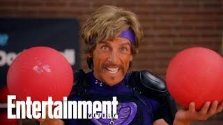 Stiller Talks 'Dodgeball' Reunion: It Was Really Strange and Fun   News Flash   Entertainment Weekly