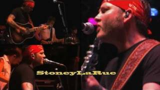 "Stoney Larue ""Us Time"""