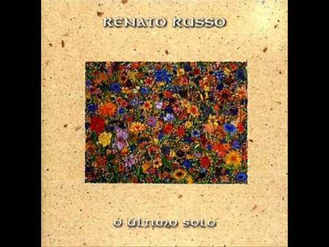 Renato Russo - Lettera