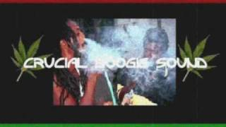 Ganja Sound Clash ROund 2 Culture- The International Herb