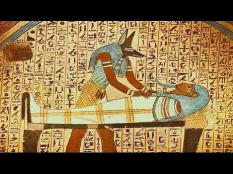 The Ancient Egyptian's Guide To Eternal Living - Documentary