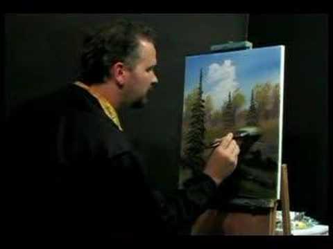 How to Oil Paint, FREE Oil Painting Lesson 4 with Michael Thompson