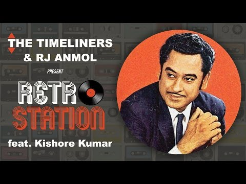 Retro Station ft. Kishore Kumar