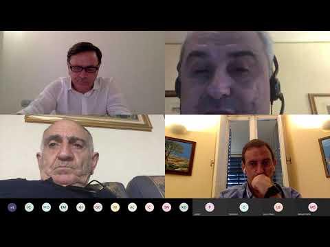 VIDEO CHAT LIVE FISE SICILIA LUNEDÌ 18 MAGGIO ORE 19 30- ICS, NUOVI MUTUI LIQUIDITÀ PER ASSOCIAZIONI
