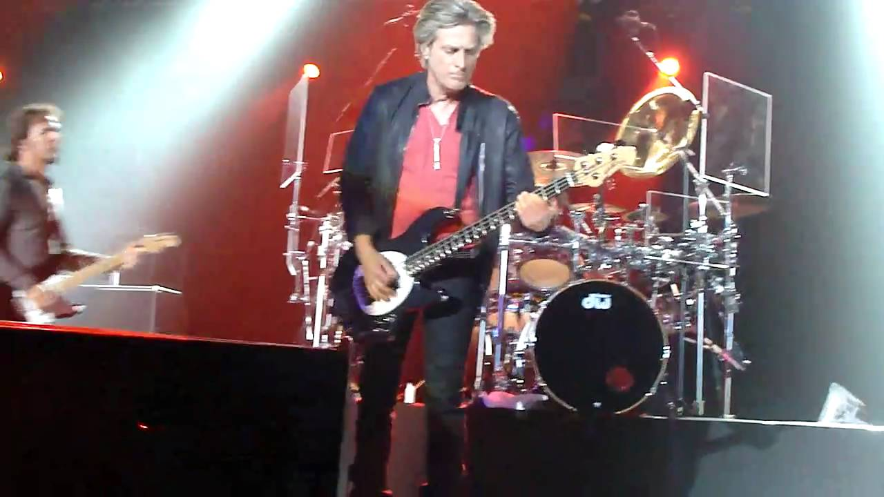 journey 2011 keep on runnin deen castronovo journey 2011 keep on runnin deen castronovo