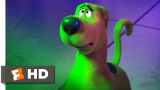 Scoob! (2020) - Best Friend Sacrifice Scene (9/10) | Movieclips